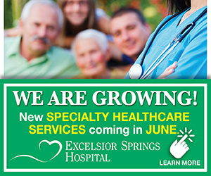 ESH New Services in June