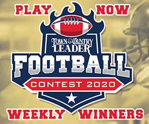2020 TCL Football Contest