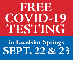 Free Covid-19 Testing in Excelsior Springs