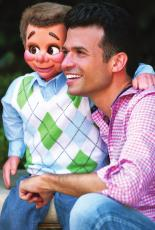 SINGER, SONGWRITER and ventriloquist Brent Vernon and his sidekick Sam will appear at Richmond United Methodist Church at 5 p.m. Sunday, May 17.