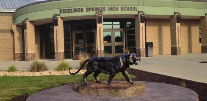 EXCELSIOR SPRINGS School District schools are on spring break this week.