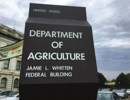 USDA says loan program changes will encourage private investment in rural communities. AMY MAYER | Harvest Public Media