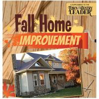 Fall Home Improvement 2020